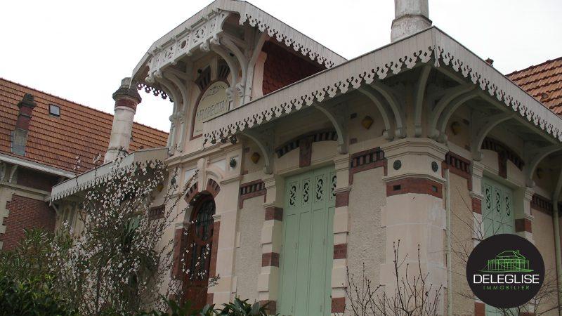 Villa Florecita - Ville d'Automne - Arcachon