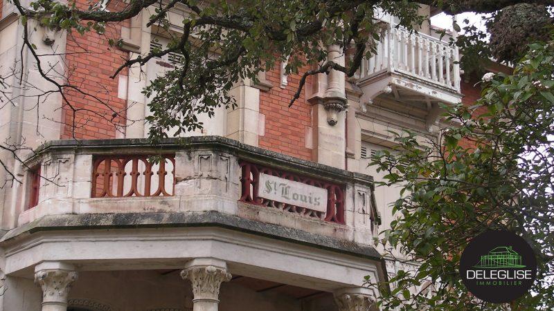 Villa Saint Louis - Ville de Printemps - Arcachon