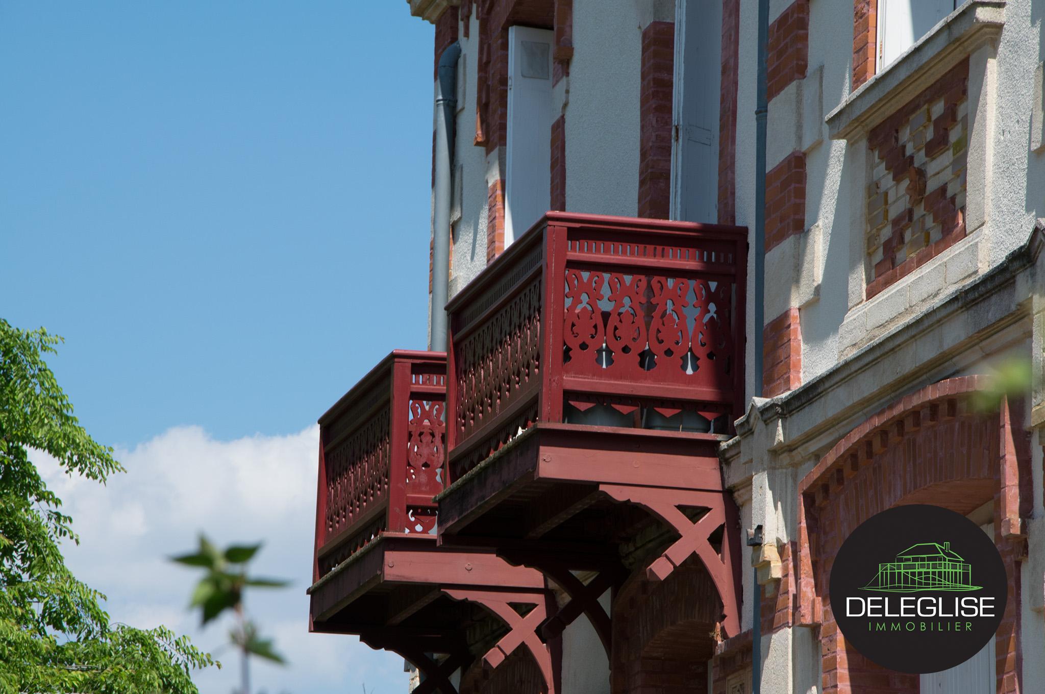 Acheter une Arcachonnaise en Ville d'Hiver