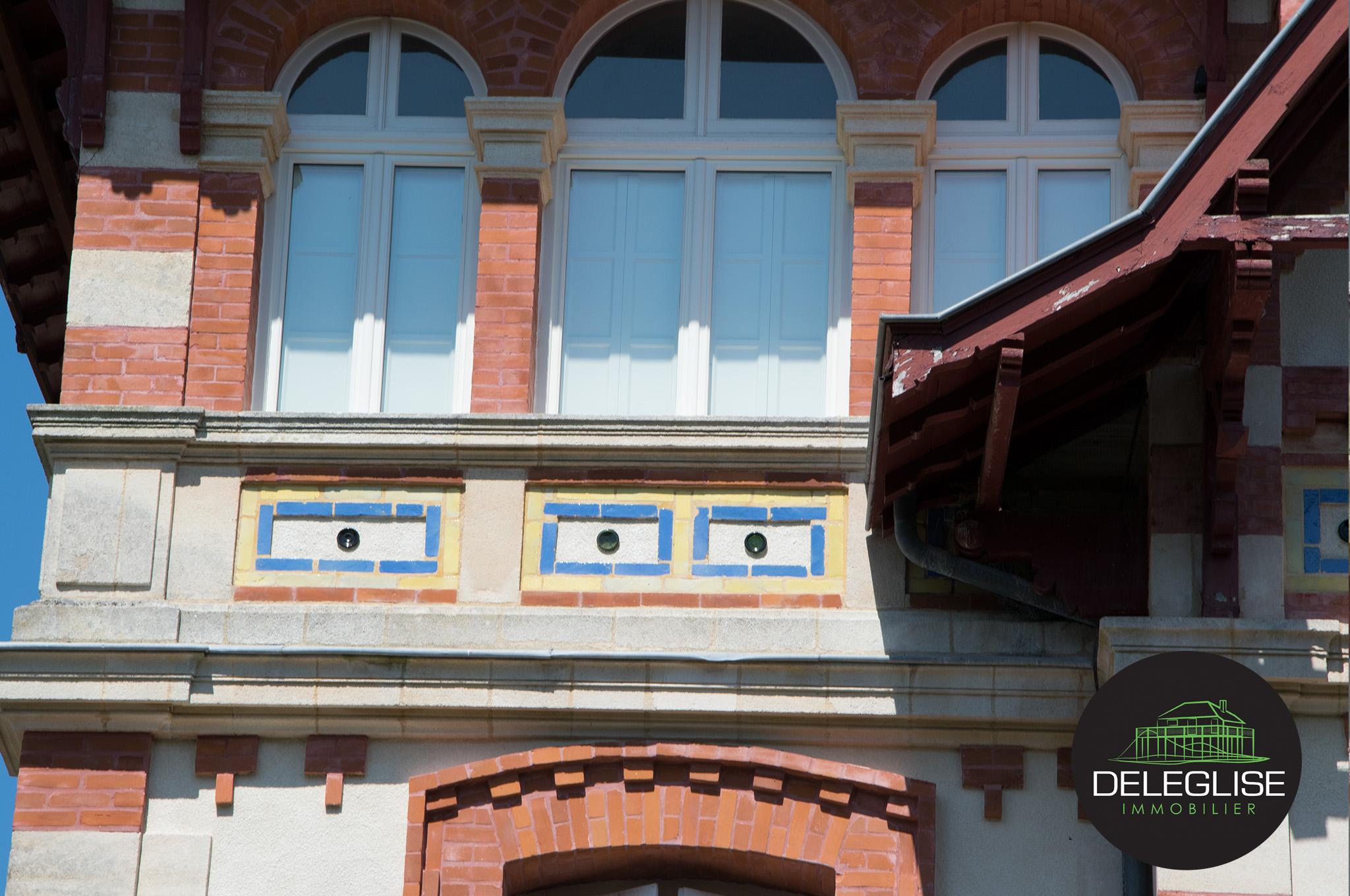 ornements villa teresa