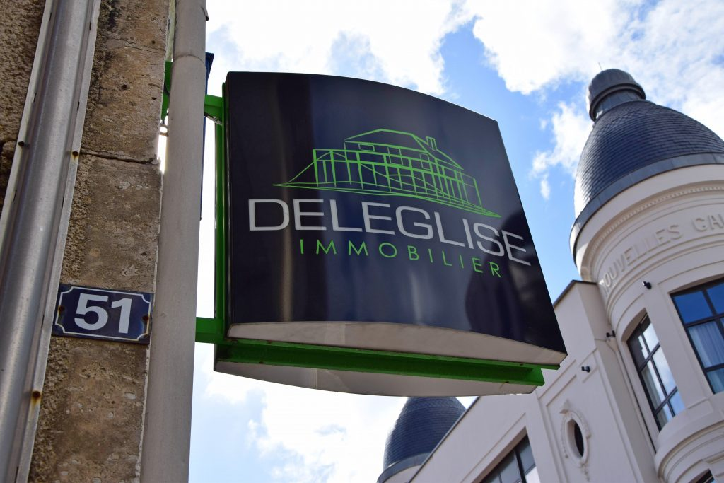 Agence Immobiliere DELEGLISE ARCACHON