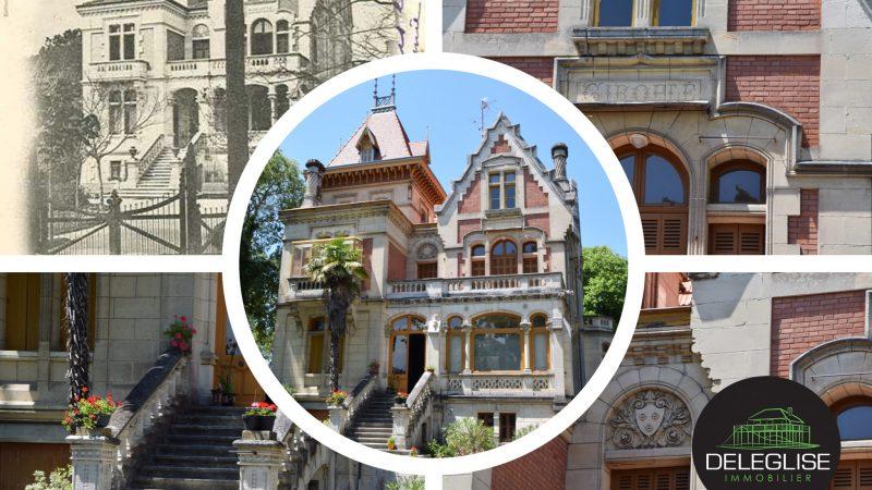 La Villa Giroflé à Arcachon