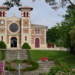Le moulleau Arcachon - Notre Dame des Passes