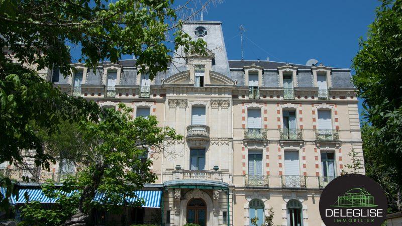 Hotel De La Ville D Hiver Arcachon