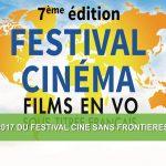 Cinema sans frontiere arcachon