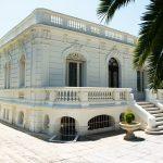 castel lamarre arcachon pavillon noble