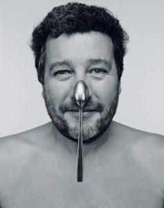 Philippe starck corniche