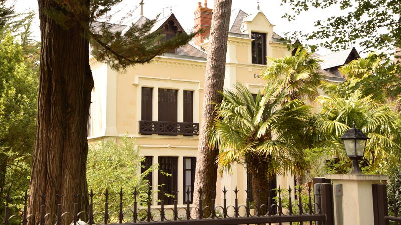 Villa Arcachonnaise prestige arcachon