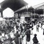 le marché des capucins