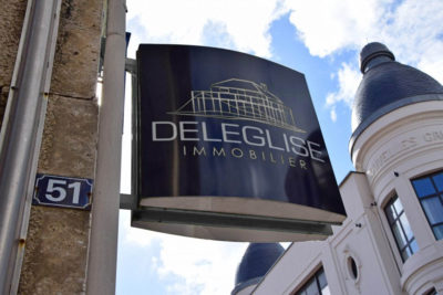 Our real estate agency in Arcachon - DELEGLISE IMMOBILIER