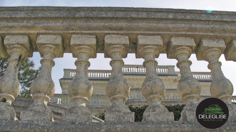 Pavillon Noble Arcachon 1ere Ligne