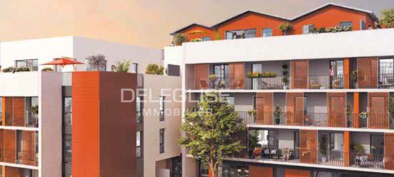 Coeur Bassin - Programme neuf la teste - appartements à vendre T3 T4