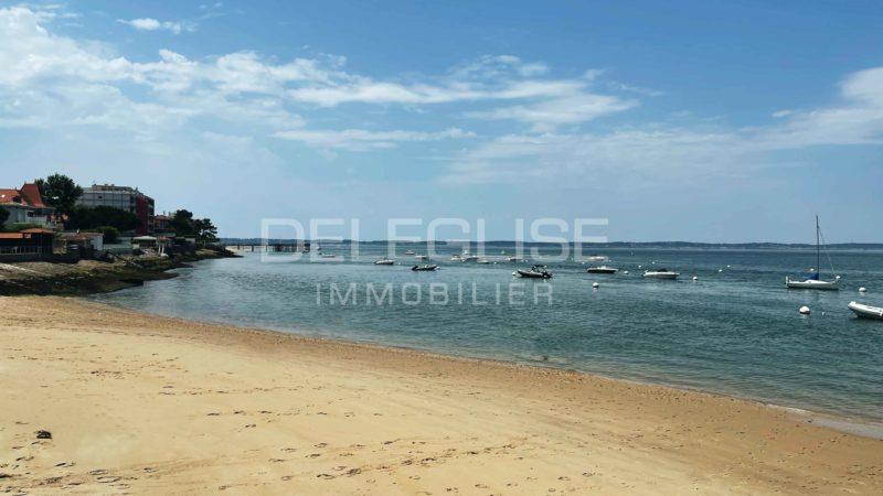 Maison à vendre arcachon centre proche plage